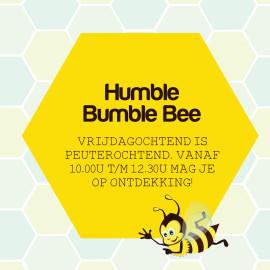 Humble Bumble Bee